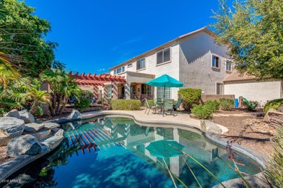 5709 W Ludden Mountain Drive, Glendale, AZ 85310 - MLS#: 5833100