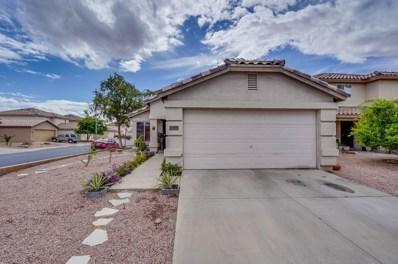 11709 W Shaw Butte Drive, El Mirage, AZ 85335 - MLS#: 5833105