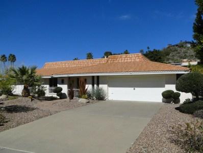 2102 E Orangewood Avenue, Phoenix, AZ 85020 - #: 5833110