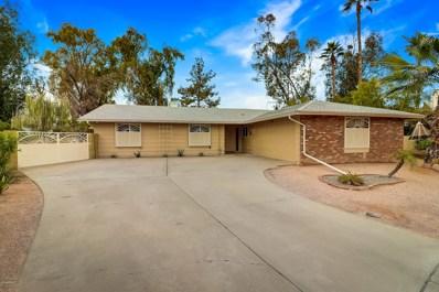 11612 S 51ST Street, Phoenix, AZ 85044 - MLS#: 5833127