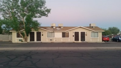 2850 W Pierce Street, Phoenix, AZ 85009 - MLS#: 5833134