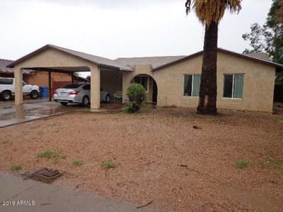 4128 E Nancy Lane, Phoenix, AZ 85042 - MLS#: 5833198