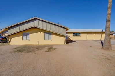 6406 W Reade Avenue, Glendale, AZ 85301 - MLS#: 5833200