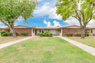 13214 N Del Webb Boulevard, Sun City, AZ 85351 - MLS#: 5833210