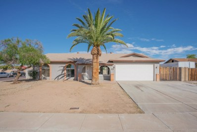 9643 N 69TH Drive, Peoria, AZ 85345 - MLS#: 5833219
