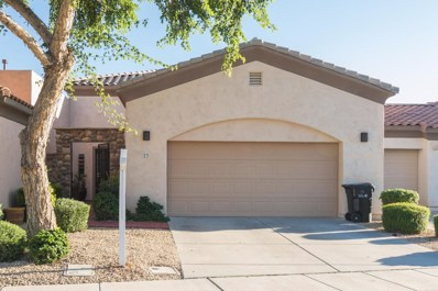 150 N Lakeview Boulevard Unit 23, Chandler, AZ 85225 - MLS#: 5833220