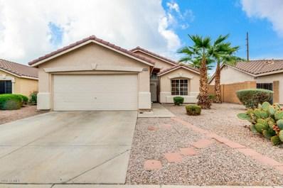 2310 E Derringer Way, Chandler, AZ 85286 - MLS#: 5833224