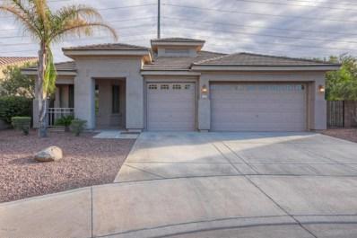 1355 E Aloe Drive, Chandler, AZ 85286 - MLS#: 5833232