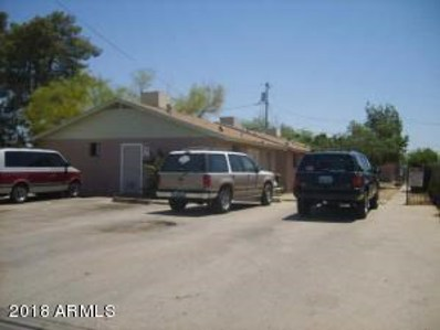 3215 W Washington Street, Phoenix, AZ 85009 - MLS#: 5833237