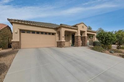 4318 E Hashknife Road, Phoenix, AZ 85050 - MLS#: 5833241