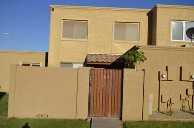 948 S Alma School Road Unit 85, Mesa, AZ 85210 - MLS#: 5833250