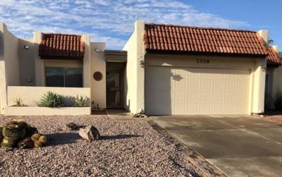 2526 E Wagoner Road, Phoenix, AZ 85032 - MLS#: 5833256