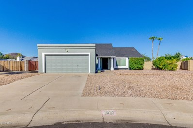 19013 N 46TH Avenue, Glendale, AZ 85308 - #: 5833262