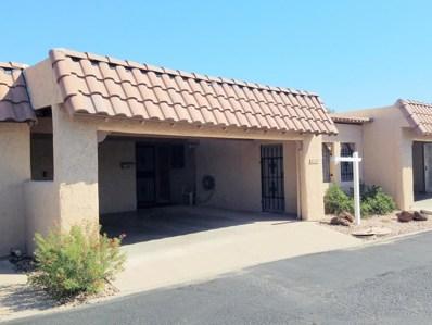6737 N Ocotillo Hermosa Circle, Phoenix, AZ 85016 - MLS#: 5833270