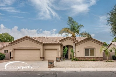 4468 E Laurel Avenue, Gilbert, AZ 85234 - MLS#: 5833312