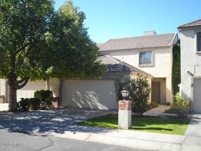 4301 N 21ST Street Unit 48, Phoenix, AZ 85016 - MLS#: 5833313