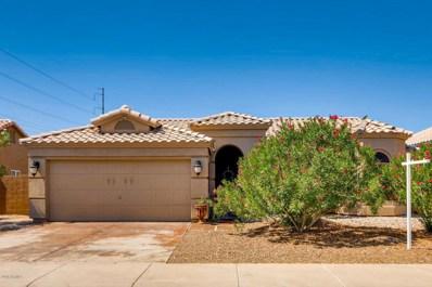 18610 N 30th Place, Phoenix, AZ 85050 - MLS#: 5833314