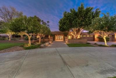 4835 E Onyx Avenue, Paradise Valley, AZ 85253 - MLS#: 5833315
