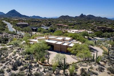 11124 E Cinder Cone Trail, Scottsdale, AZ 85262 - MLS#: 5833320