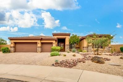 12450 S 177TH Lane, Goodyear, AZ 85338 - MLS#: 5833321