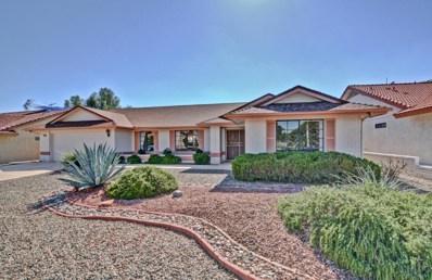 14439 W Summerstar Drive, Sun City West, AZ 85375 - MLS#: 5833322