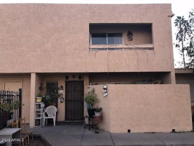 2684 N 43RD Avenue Unit C, Phoenix, AZ 85009 - MLS#: 5833334