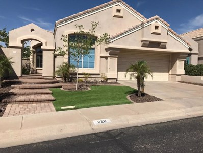 1128 E Hiddenview Drive, Phoenix, AZ 85048 - MLS#: 5833360