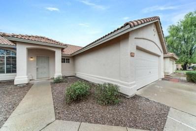1383 W Orchid Lane, Chandler, AZ 85224 - MLS#: 5833371