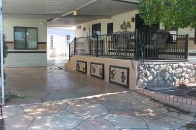 111 S Greenfield Road Unit 576, Mesa, AZ 85206 - MLS#: 5833380
