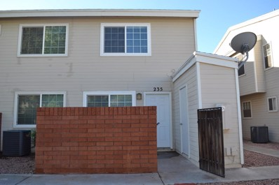 2301 E University Drive Unit 235, Mesa, AZ 85213 - MLS#: 5833430