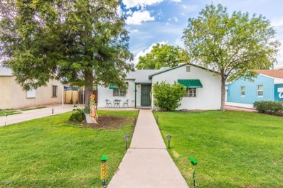 4002 N 12TH Avenue, Phoenix, AZ 85013 - MLS#: 5833434