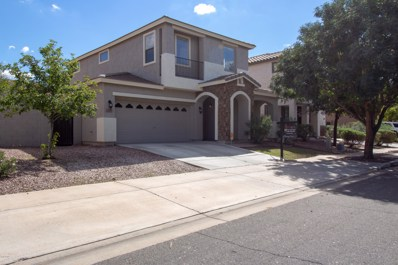 4137 E Trigger Way, Gilbert, AZ 85297 - MLS#: 5833441