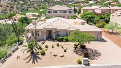 12804 N Mountainside Drive Unit 1, Fountain Hills, AZ 85268 - MLS#: 5833454