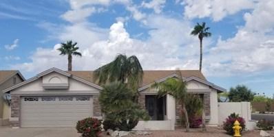 7744 W Midway Avenue, Glendale, AZ 85303 - MLS#: 5833457
