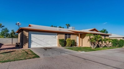 12342 W Vesta View Drive, Surprise, AZ 85374 - MLS#: 5833461
