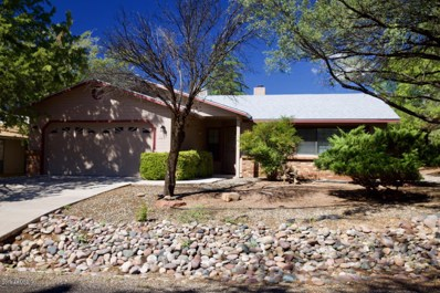 225 Palo Verde Circle, Sedona, AZ 86351 - MLS#: 5833468