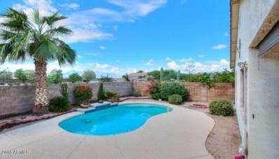 20603 N Marina Avenue, Maricopa, AZ 85139 - MLS#: 5833470