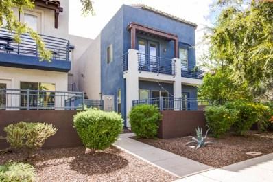 615 E Portland Street Unit 221, Phoenix, AZ 85004 - MLS#: 5833477