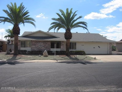 13039 W Foxfire Drive, Sun City West, AZ 85375 - MLS#: 5833491