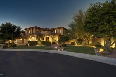 5346 E Barwick Drive, Cave Creek, AZ 85331 - #: 5833496