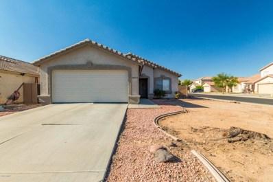 12602 W Myer Lane, El Mirage, AZ 85335 - MLS#: 5833503