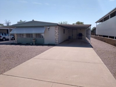 846 S 95TH Way, Mesa, AZ 85208 - MLS#: 5833505