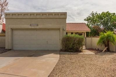 3611 W Villa Theresa Drive, Glendale, AZ 85308 - MLS#: 5833524