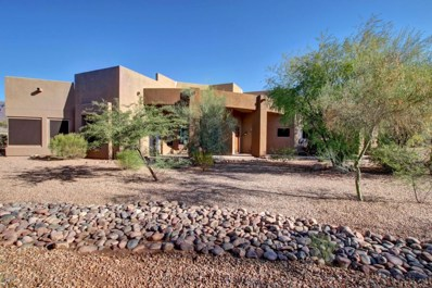 3888 S Falling Star Road, Gold Canyon, AZ 85118 - MLS#: 5833533