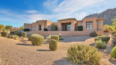 11451 E Desert Troon Lane, Scottsdale, AZ 85255 - MLS#: 5833556