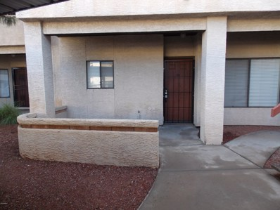 11666 N 28TH Drive Unit 108, Phoenix, AZ 85029 - MLS#: 5833582