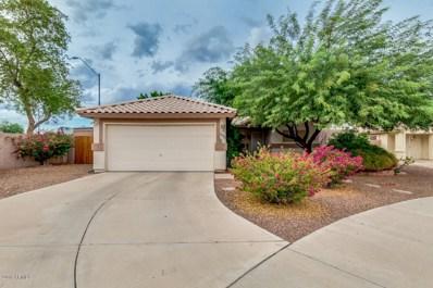 16290 W Sherman Street, Goodyear, AZ 85338 - MLS#: 5833585