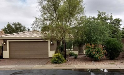 1202 N Lantana Place, Casa Grande, AZ 85122 - MLS#: 5833588