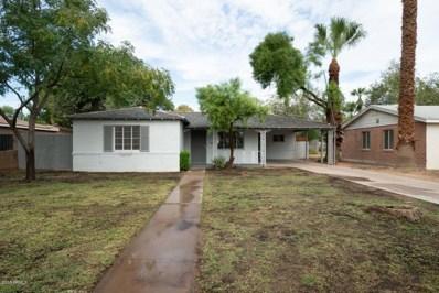 3024 E Mulberry Drive, Phoenix, AZ 85016 - MLS#: 5833599