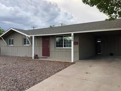 426 E Taylor Street, Tempe, AZ 85281 - MLS#: 5833634
